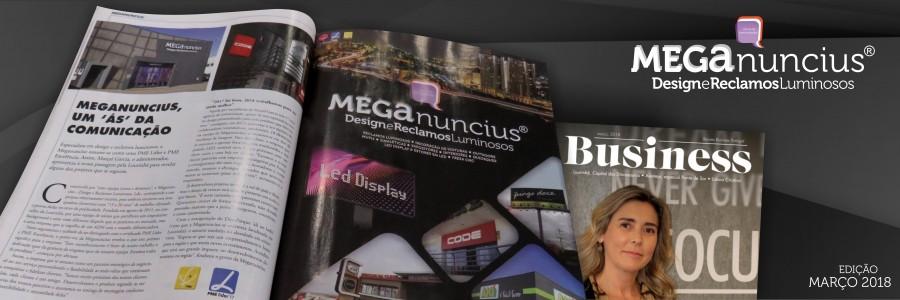 Revista Business-Banner
